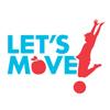 Let's Move Active School